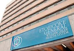 Etobicoke Hospital Bed Bug Infestation